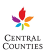 Central Counties logo