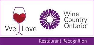 We Love Wine logo
